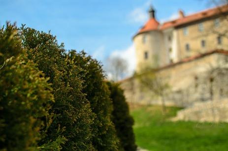 Interesting sight of the Loka Castle