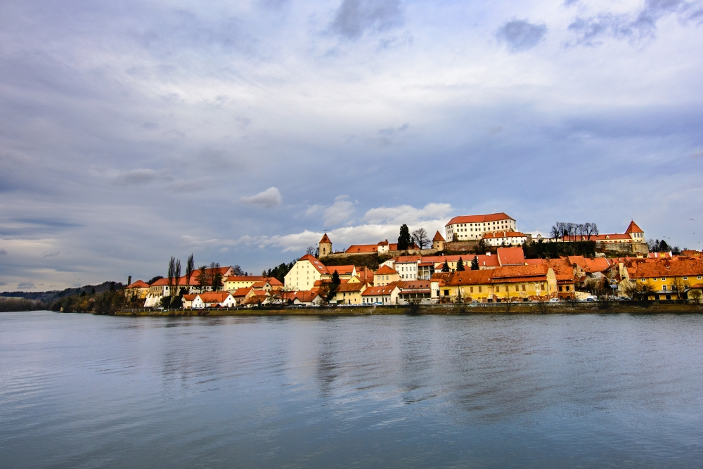 Old Town of Ptuj