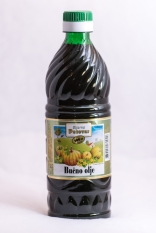 Slovenian Pumpkin Seed Oil