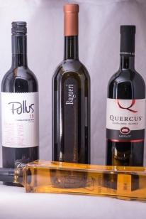 Slovenian Wines and Liquor