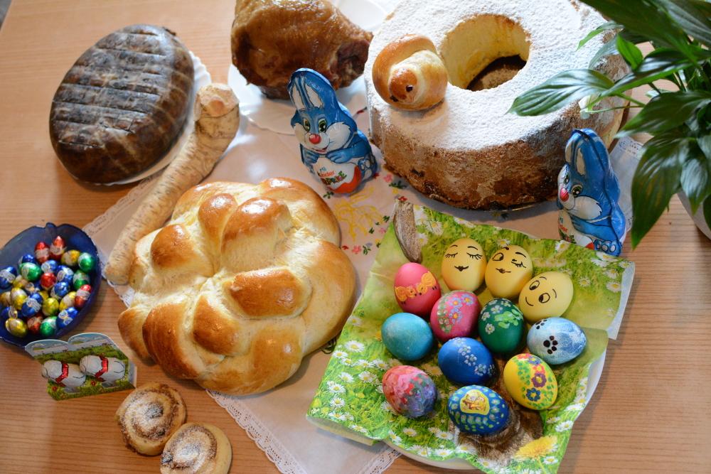 Happy Easter 2020 | AnnainSlovenia@wordpress.com